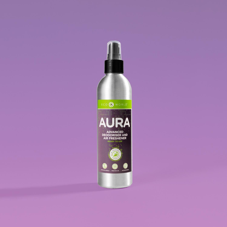 AURA advanced deoderiser