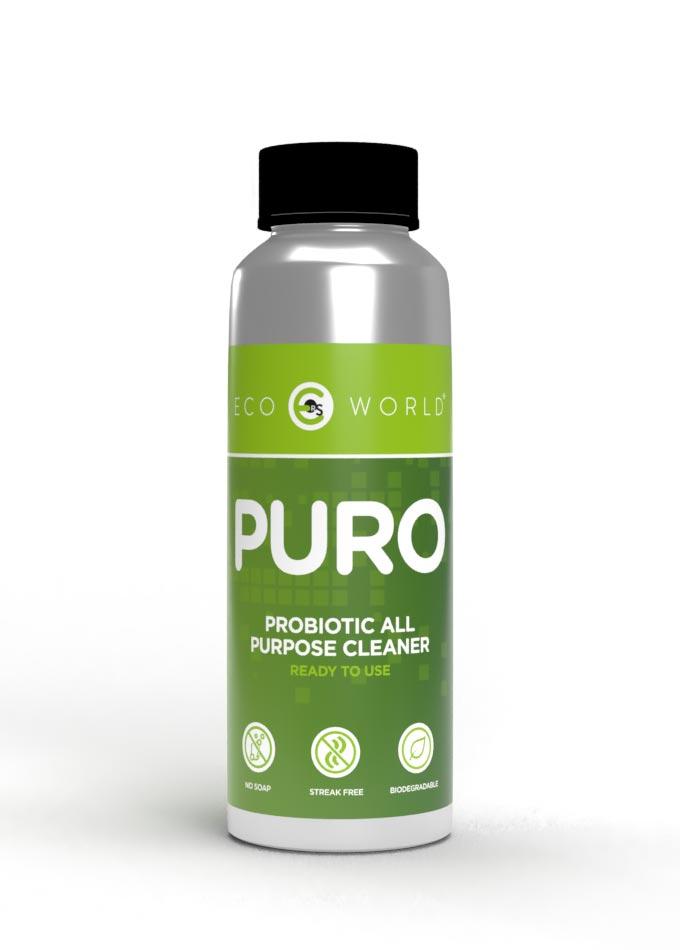 PURO probiotic all purpose cleaner